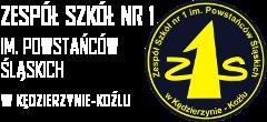 Zespół Szkół nr 1 im. Powstańców Śląskich w Kędzierzynie-Koźlu