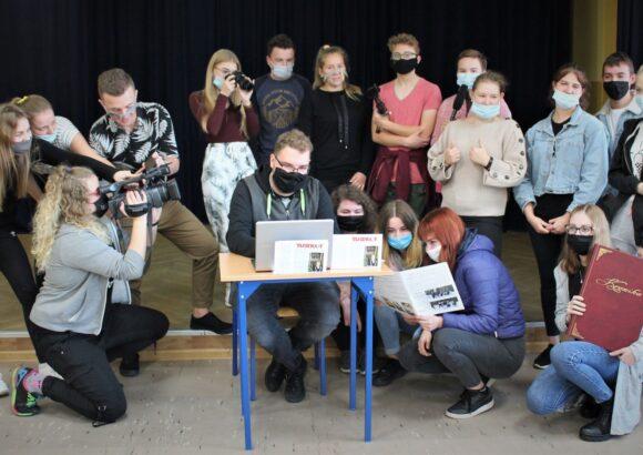 Szkolna Agencja Medialno-Prasowa