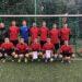 I miejsce w Finale Mistrzostw Powiatu w piłce nożnej
