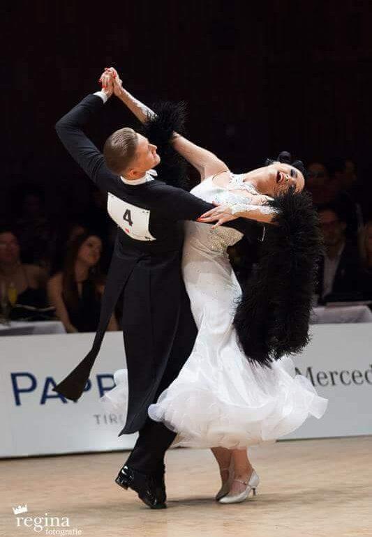 Taniec – niezwykła przygoda…