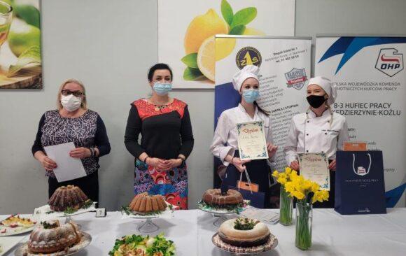 Konkurs kulinarny