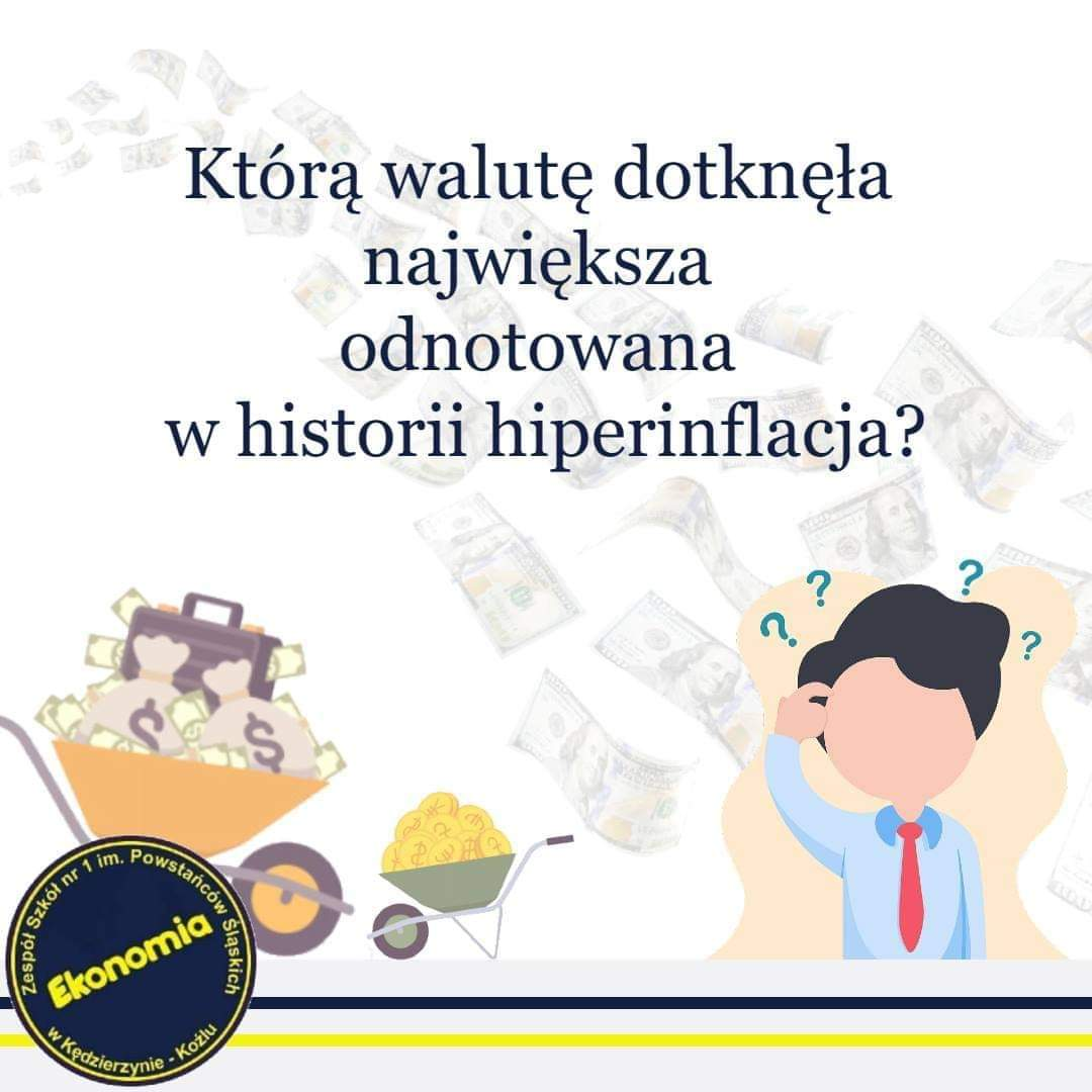 Hiperinflacja?