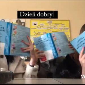 Film promujący szkołę