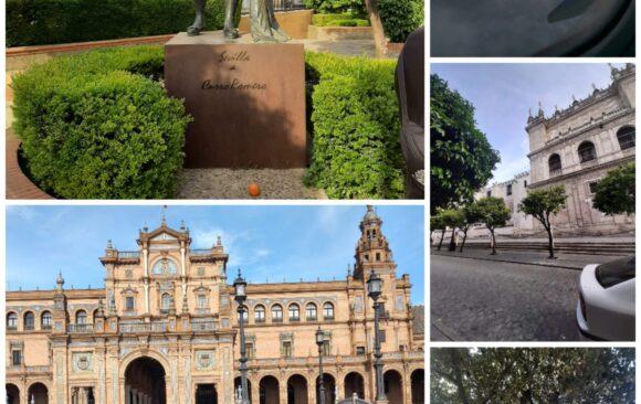 Staże zawodowe w Hiszpanii