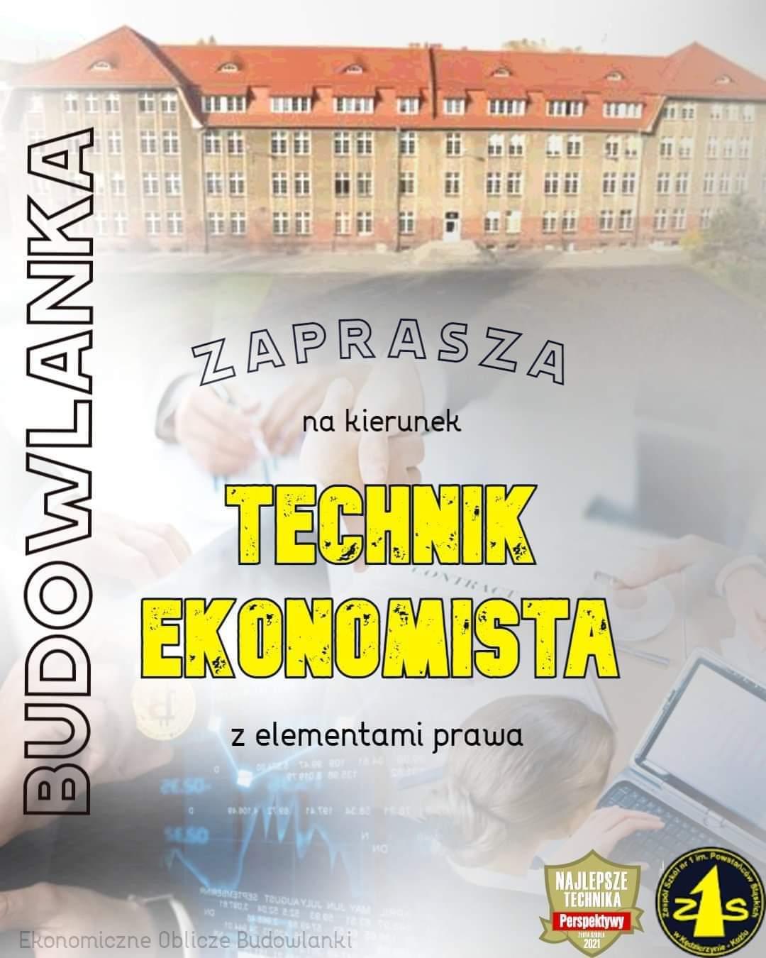 Technik ekonomista z elementami prawa