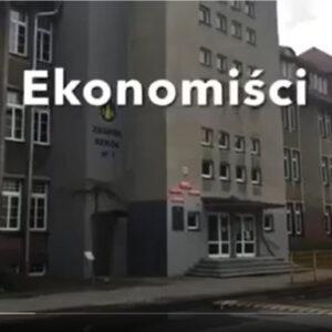 Film promujący kierunki ekonomiczne