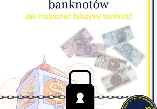 Metody zabezpieczania banknotów