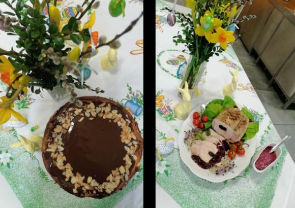 Konkurs Wielkanocny Opolskiej Wojewódzkiej Komendy OHP