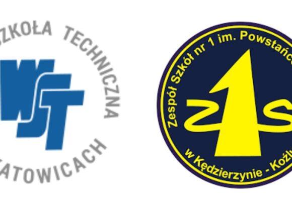 Umowa o współpracy z Wyższą Szkołą Techniczną