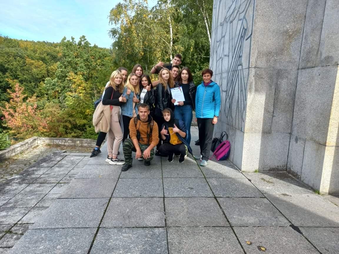 Wycieczka na Górę Św. Anny